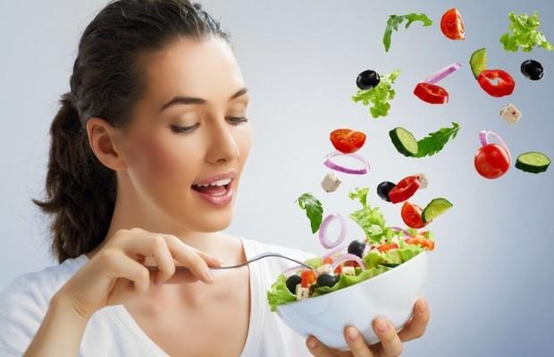 Ăn trưa đúng cách giúp bạn giảm cân nhanh chóng 0