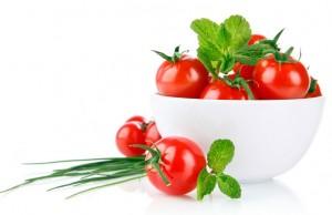 Bí quyết giúp bạn loại bỏ sạch lông mặt đơn giản từ cà chua 0