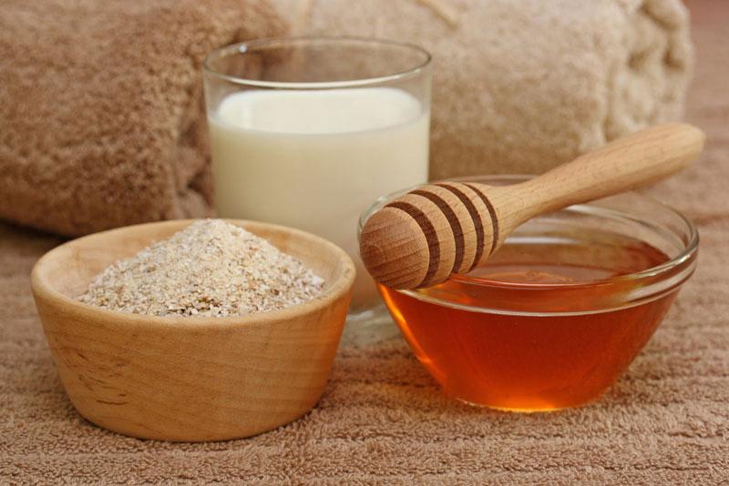 Bí quyết giúp bạn sở hữu làn da trắng cấp tốc chỉ trong 2 tuần nhờ cám gạo 2