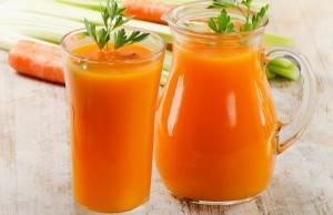 Cà rốt - Thực phẩm không thể thiếu giúp phụ nữ sau sinh giảm cân hiệu quả 0