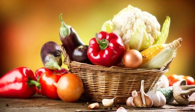 Giảm cân nhanh chóng với phương pháp ăn kiêng Địa Trung Hải 1