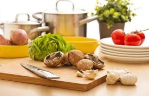 Mẹo hay giúp bạn khử sạch mùi thức ăn trong nhà ngay khi vừa nấu ăn xong 0