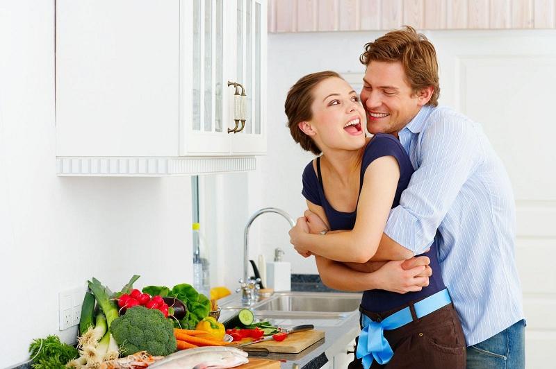 Mẹo hay giúp bạn khử sạch mùi thức ăn trong nhà ngay khi vừa nấu ăn xong 1
