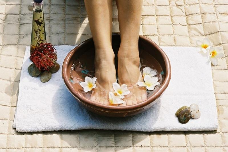 Mẹo hay giúp bạn sở hữu đôi chân khỏe đẹp 3