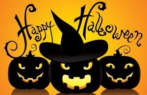 Những điểm thú vị để vui chơi trong ngày hội Halloween