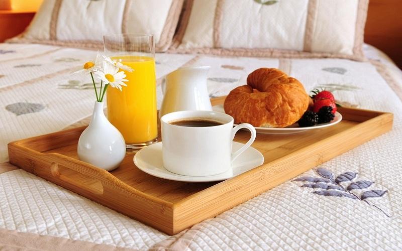 Những điều hay nên làm vào buổi sáng để giảm cân nhanh 4