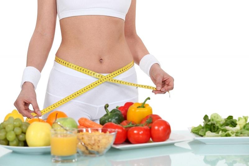 Những điều nên tránh nếu muốn giảm cân thành công sau sinh 3
