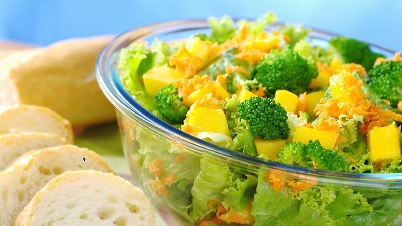 Những loại thực phẩm giúp phụ nữ sau sinh giảm cân hiệu quả nhất bạn nên biết 7