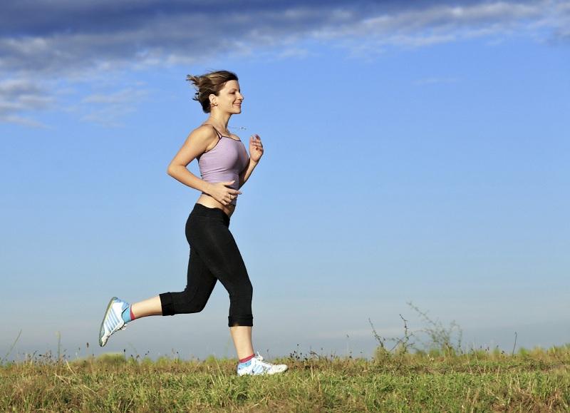 Những lợi ích việc chạy bộ mang đến cho sức khỏe bạn cần biết 1
