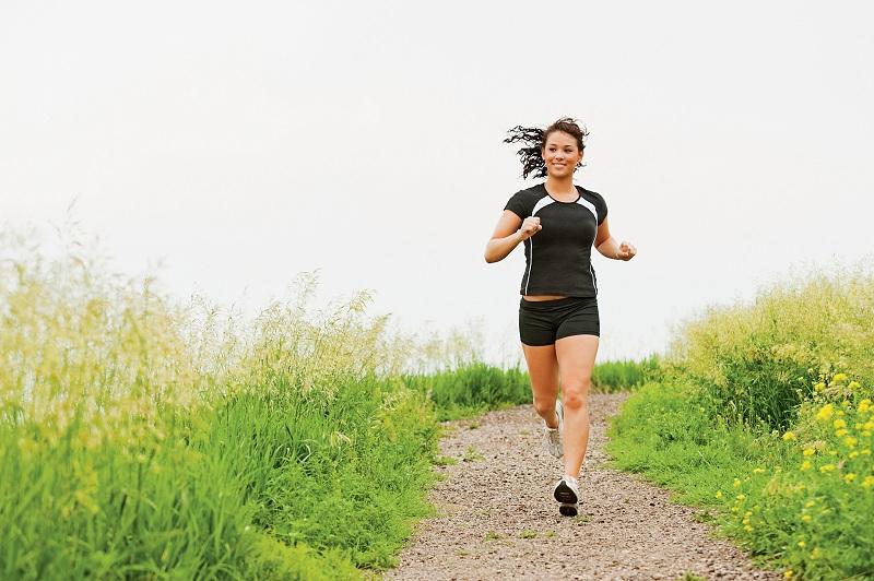 Những lợi ích việc chạy bộ mang đến cho sức khỏe bạn cần biết 2