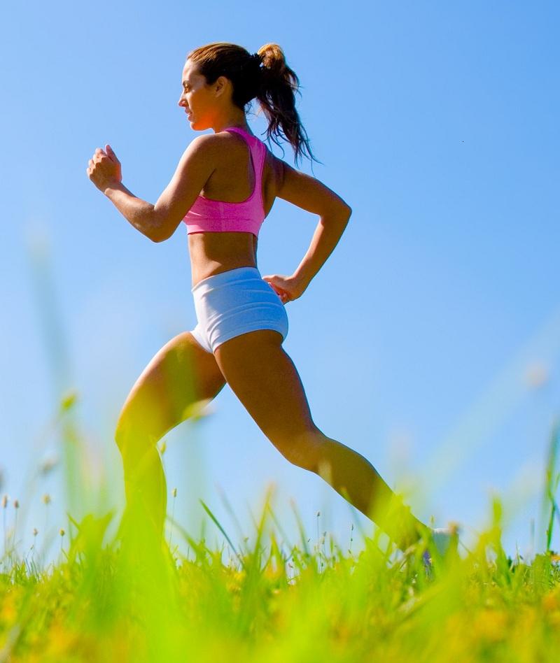 Những lợi ích việc chạy bộ mang đến cho sức khỏe bạn cần biết 3