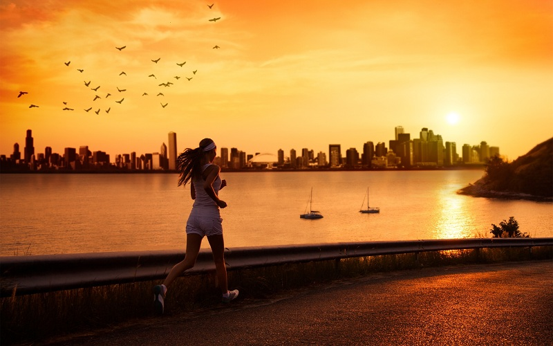 Những lợi ích việc chạy bộ mang đến cho sức khỏe bạn cần biết 4