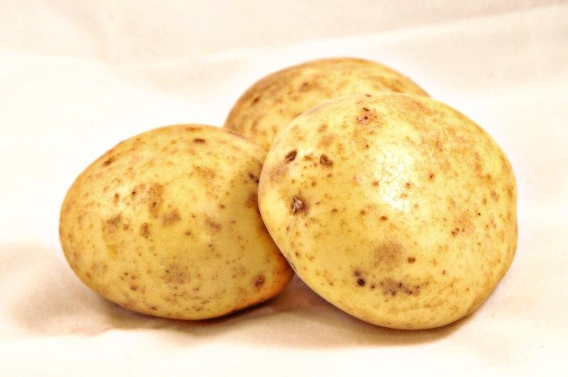 Sau sinh bạn đã thử áp dụng cách giảm cân bằng khoai tây chưa 1