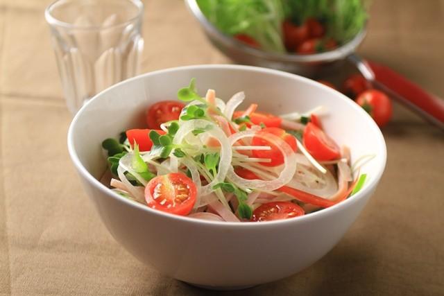 Thực đơn giúp giảm cân nhanh trong 3 ngày nhờ cà chua 5