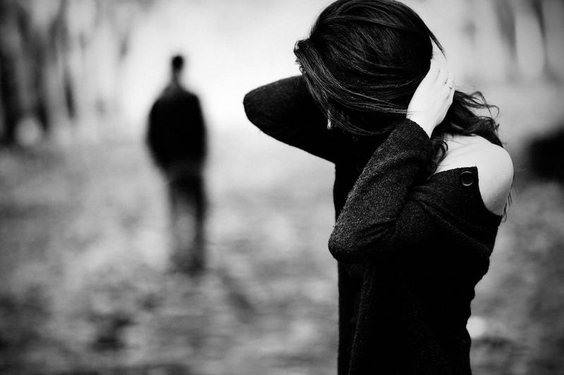 con gái nên làm gì sau khi chia tay?