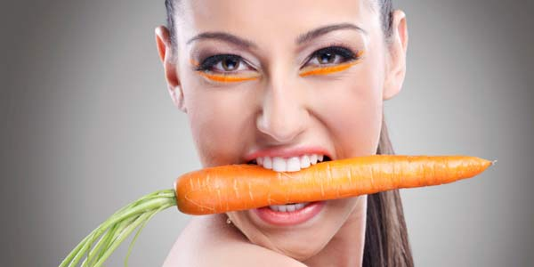 Làm đẹp cho da bằng cà rốt, bạn đã thử chưa 2