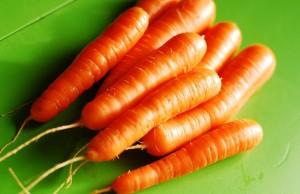 Làm đẹp cho da bằng cà rốt, bạn đã thử chưa