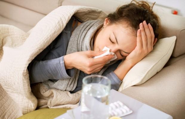 Những loại thức ăn cho nàng bị cảm cúm