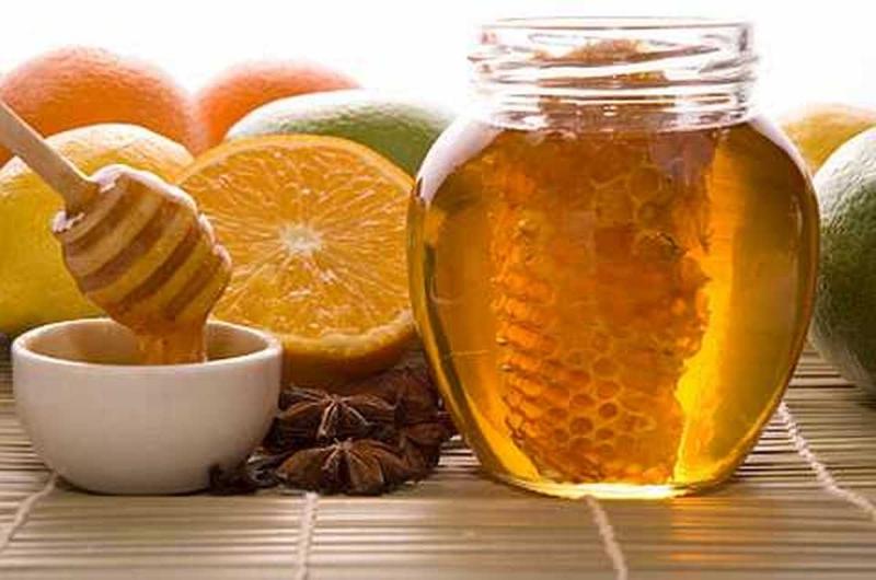 Những tác dụng tuyệt vời của mật ong đến với cơ thể