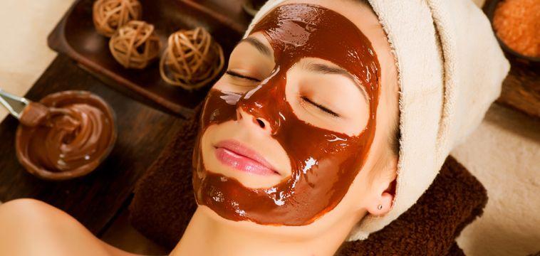 Áp dụng cách làm đẹp từ chocolate để sở hữu làn da trắng hồng mịn màng 3