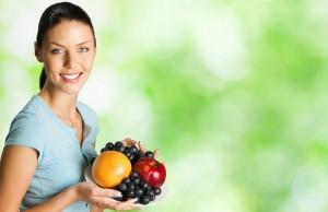 Bí quyết giúp bạn giảm cân nhanh chóng và ngăn ngừa lão hóa da 0