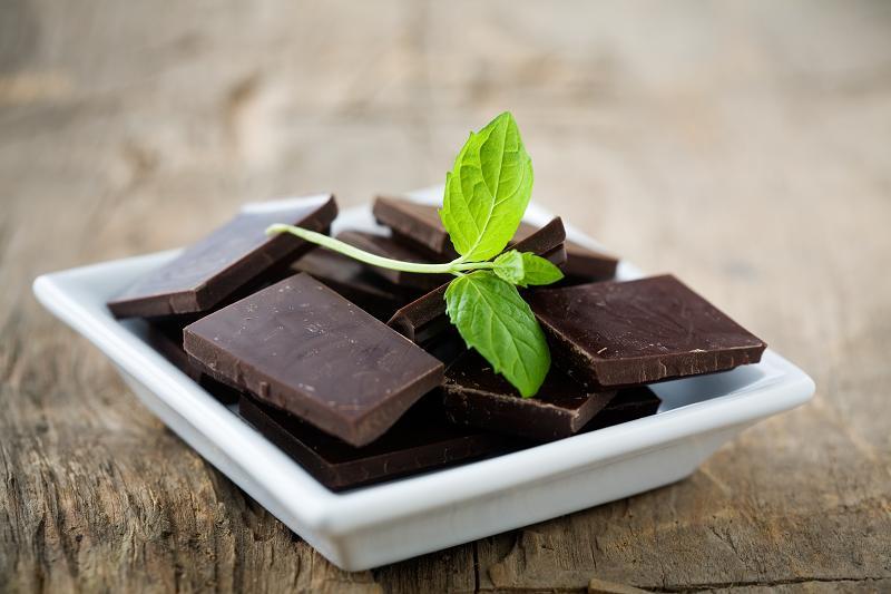 Giảm cân hiệu quả bằng những món ăn ngọt, bạn đã thử chưa 5