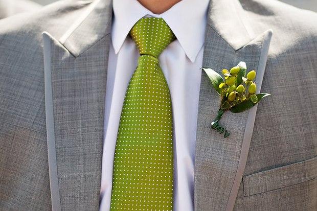 Mẹo hay để chọn hoa cài áo giúp chú rể ấn tượng hơn trong ngày cưới 10