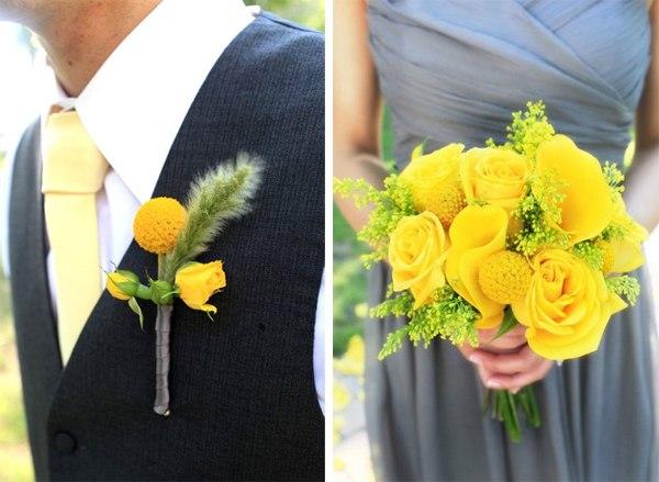 Mẹo hay để chọn hoa cài áo giúp chú rể ấn tượng hơn trong ngày cưới 2