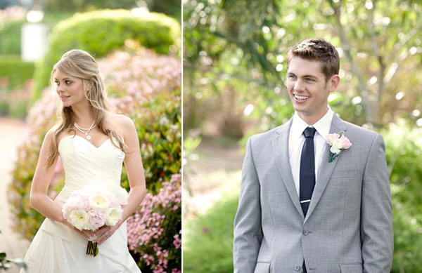 Mẹo hay để chọn hoa cài áo giúp chú rể ấn tượng hơn trong ngày cưới 4