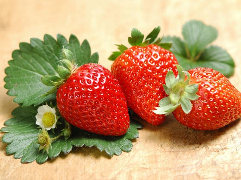 Mẹo hay giúp bạn khử sạch hóa chất có trong trái cây 2