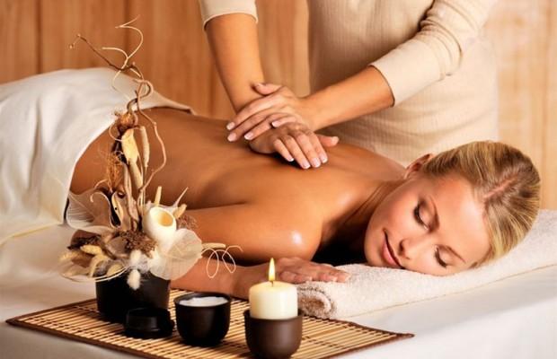 Sai lầm nghiêm trọng khi massage có thể bạn chưa biết 0