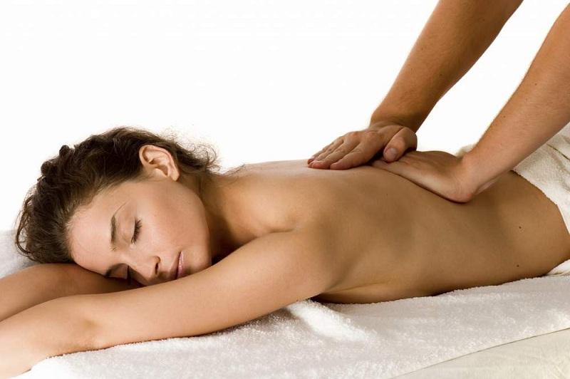 Sai lầm nghiêm trọng khi massage có thể bạn chưa biết 4