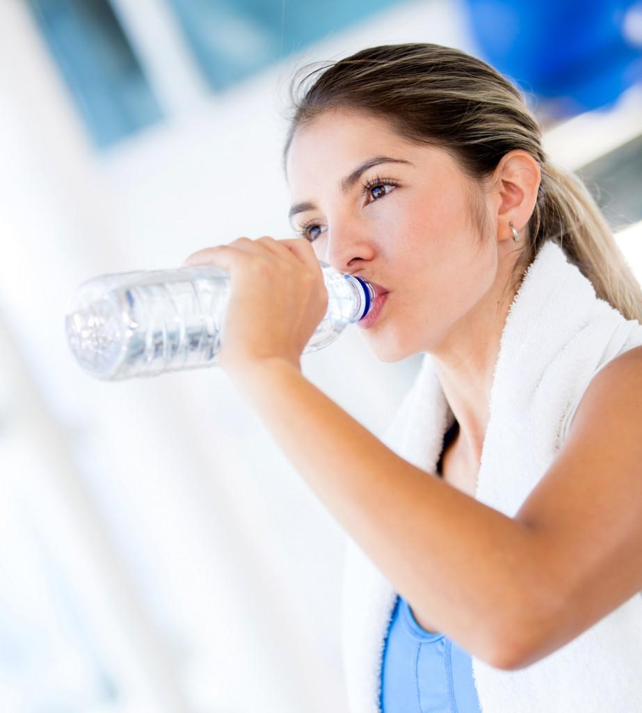 Giảm cân nhanh bằng cách thanh lọc cơ thể với nước 3
