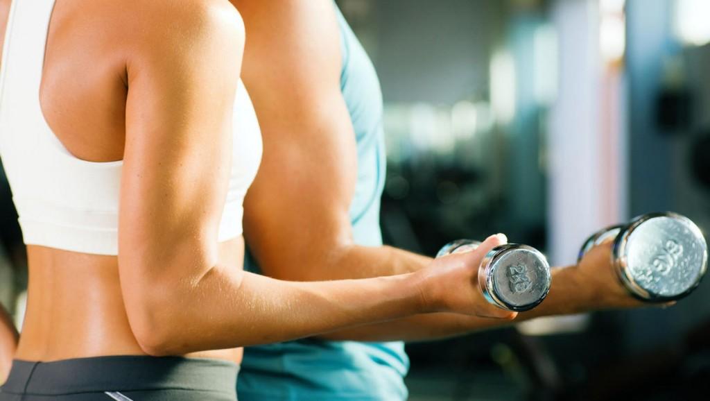 Liệu ngưng tập thể dục có bị tăng cân không? 2