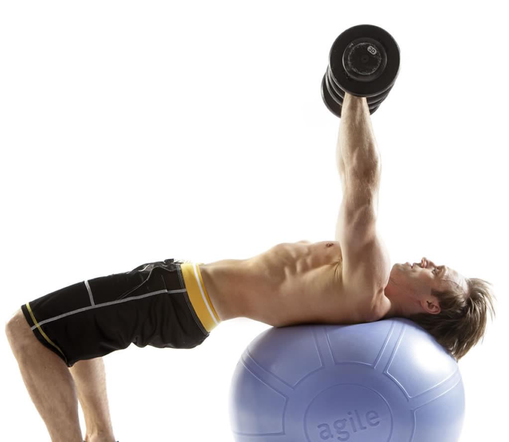 Liệu ngưng tập thể dục có bị tăng cân không? 3