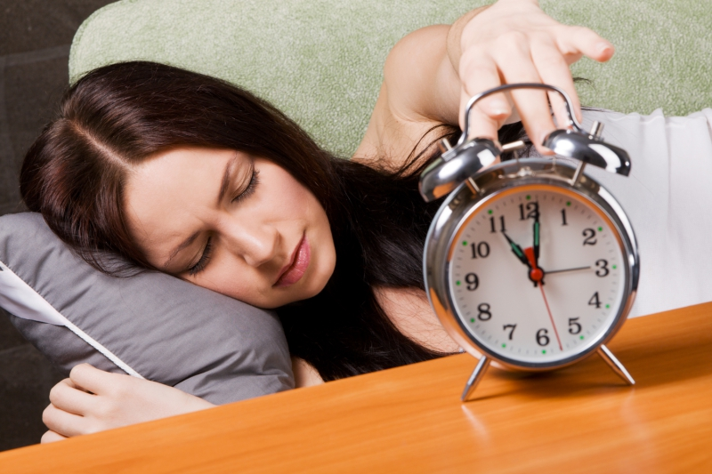 ngủ trưa thế nào để giữ sức khỏe?