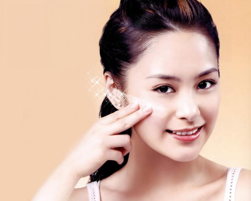 những cách làm đẹp vô cùng hiệu quả của các thiếu nữ Nhật