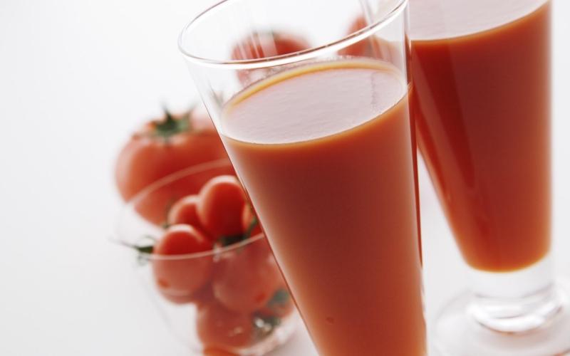 tăng cường những loại nước uống bổ ích cho làn da trẻ khỏe