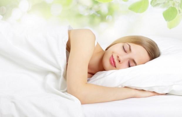 Bật mí những cách ngủ khiến mắt nhanh thâm quầng 0