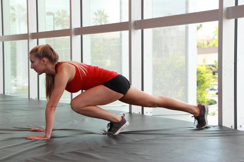 Bí quyết giúp bạn có được vùng bụng săn chắc sau khi giảm cân hiệu quả 3