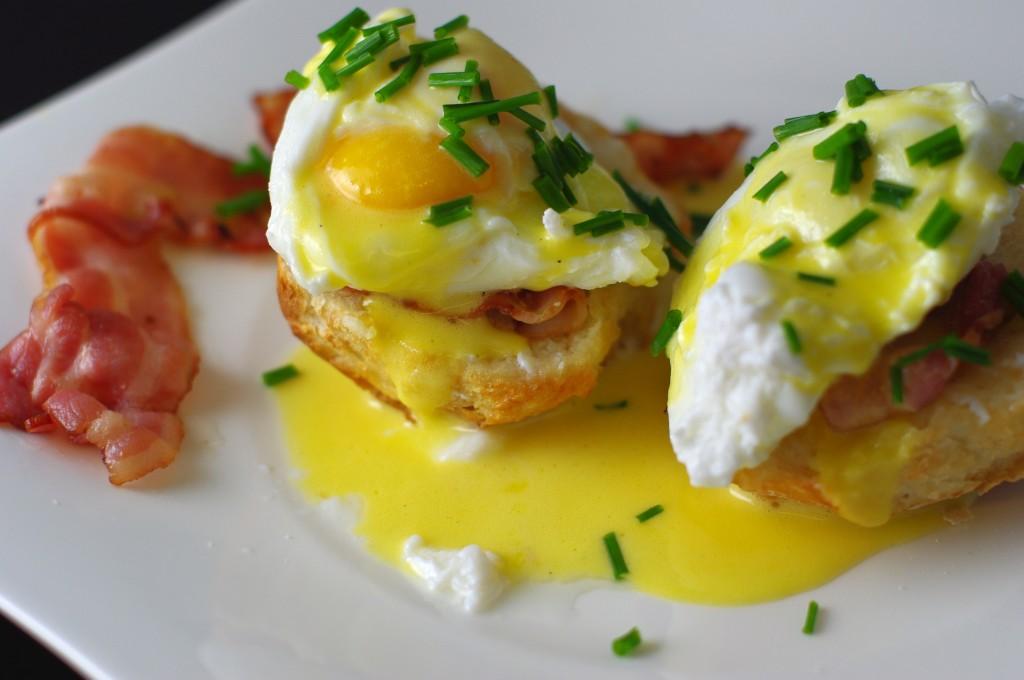 Trứng là một thực phẩm lành mạnh