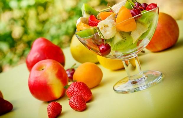 Những điều nên tránh khi dùng trái cây tươi để giảm cân 0