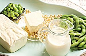 Ăn kiêng với sữa đậu nành