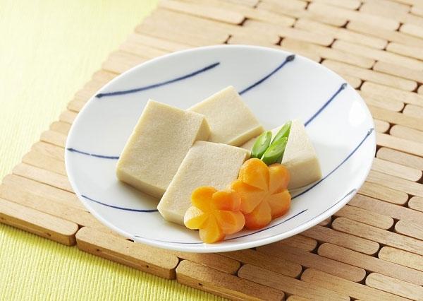 Ngoài sữa đậu nành còn có đậu hũ giúp giảm cân