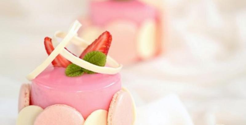 Pudding rất được giới trẻ yêu thích