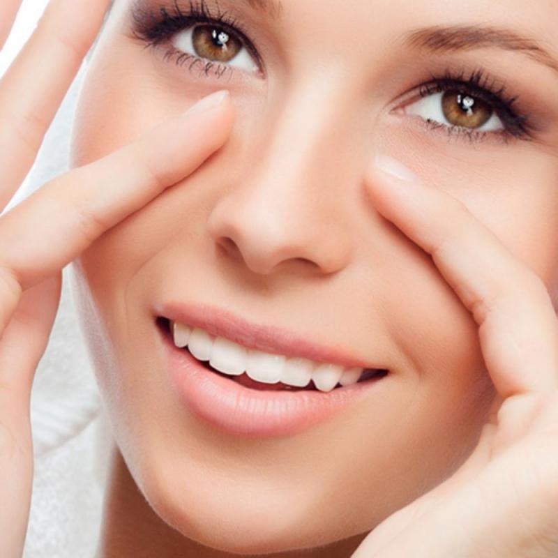 Massage mắt để mắt không bị mỏi và tránh các bệnh về mắt