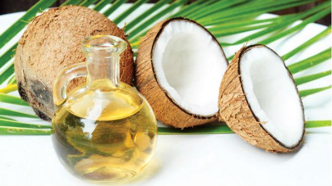 Dầu dừa chứa nhiều dưỡng chất