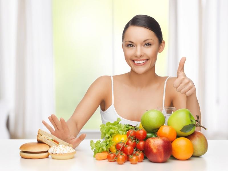 Ăn để đẹp là một phương pháp nên dùng