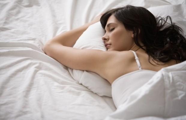 Nằm ngửa có thể dẫn đến tình trạng ngưng thở khi ngủ