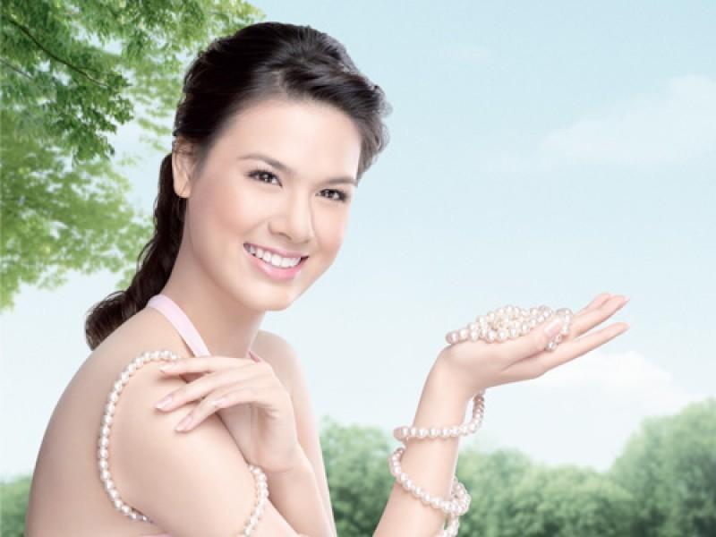 Cách làm trắng da toàn diện bằng lá dâu tằm 4
